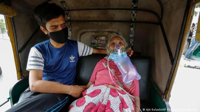 Biến chủng SARS-CoV-2 N440K ở miền Nam Ấn Độ gây tử vong gấp 15 lần  - Ảnh 1.