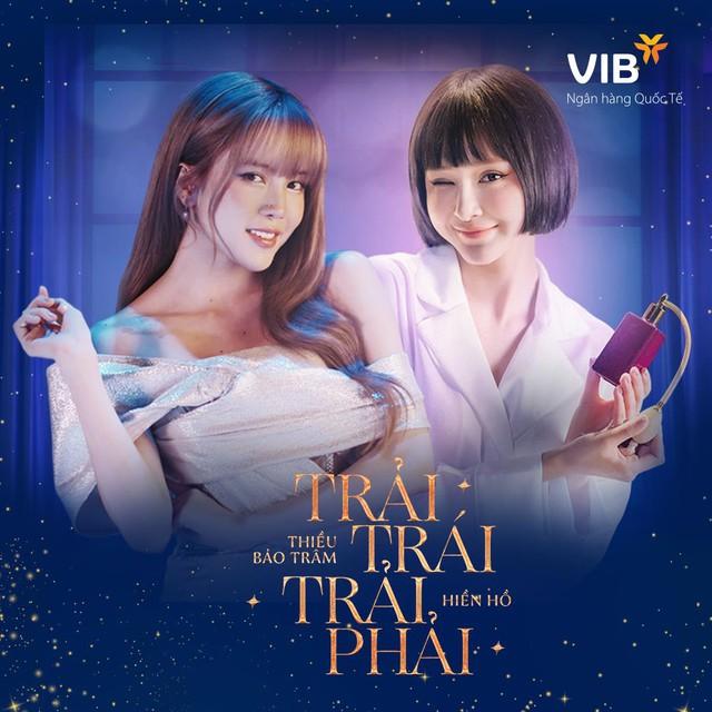 MV của VIB Online Plus 2in1 càn quét top trending âm nhạc - Ảnh 1.
