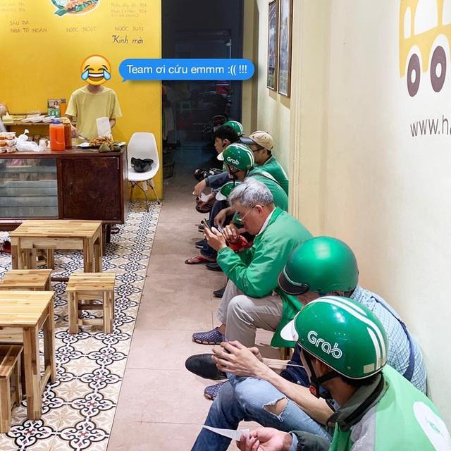 Founder Hanoi Ngon kể hành trình 3 năm từ xe đẩy vỉa hè thành ngôi sao trên app: Tận dụng triệt để Grab, Now và Beamin, tung hứng thủ thuật marketing, thu thập dữ liệu 'quái chiêu' - Ảnh 5.