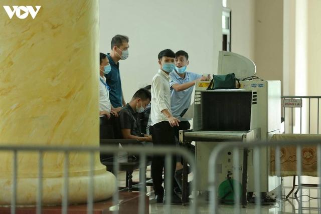 14 bị cáo vụ án Nhật Cường hầu tòa Hà Nội - Ảnh 9.