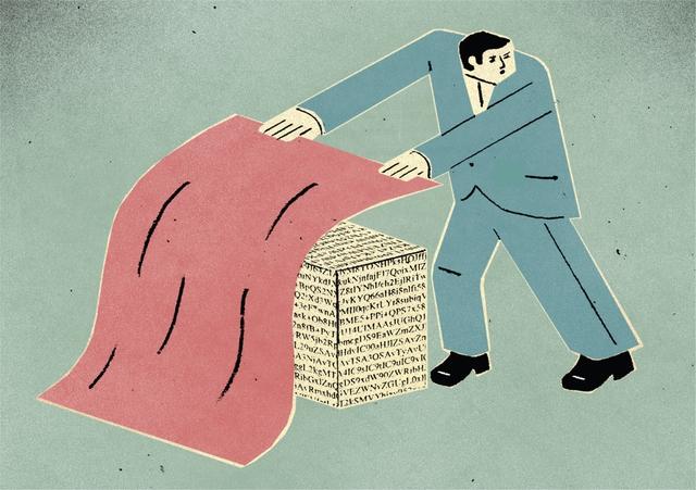 Người giàu bàn về ý tưởng, người nghèo buôn chuyện tào lao: 4 suy nghĩ cần thay đổi để trở nên tìm ra lối thoát cuộc đời - Ảnh 1.