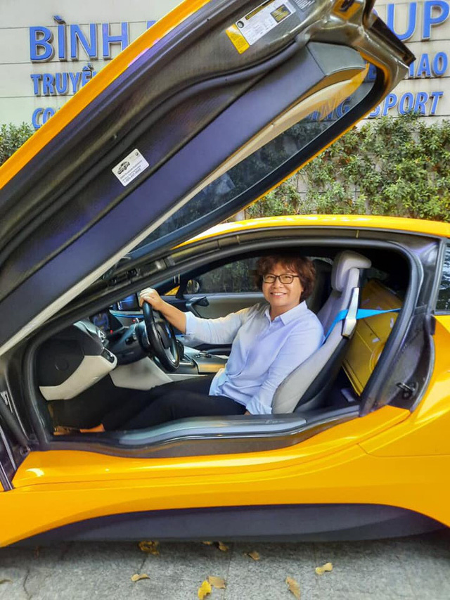 Soi siêu xe gần 8 tỷ đồng, biển số tứ quý của Bùi Tiến Dũng, sang xịn cỡ đó ở Việt Nam được bao nhiêu chiếc? - Ảnh 10.