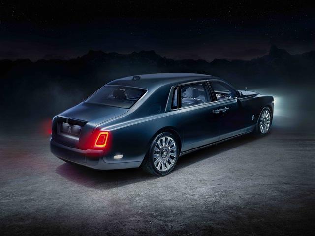 Chịu chơi như giới siêu giàu Trung Quốc: Mua Rolls-Royce triệu USD qua… smartphone - Ảnh 2.