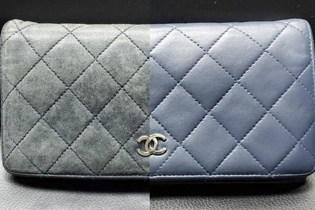 Kỳ lạ nghề sửa chữa đồ hiệu ở Hong Kong: Từ túi xách LV, Chanel đến Hermes, không gì làm khó được người thợ, khách hàng sẵn sàng trả tiền triệu và chờ đợi cả năm - Ảnh 8.