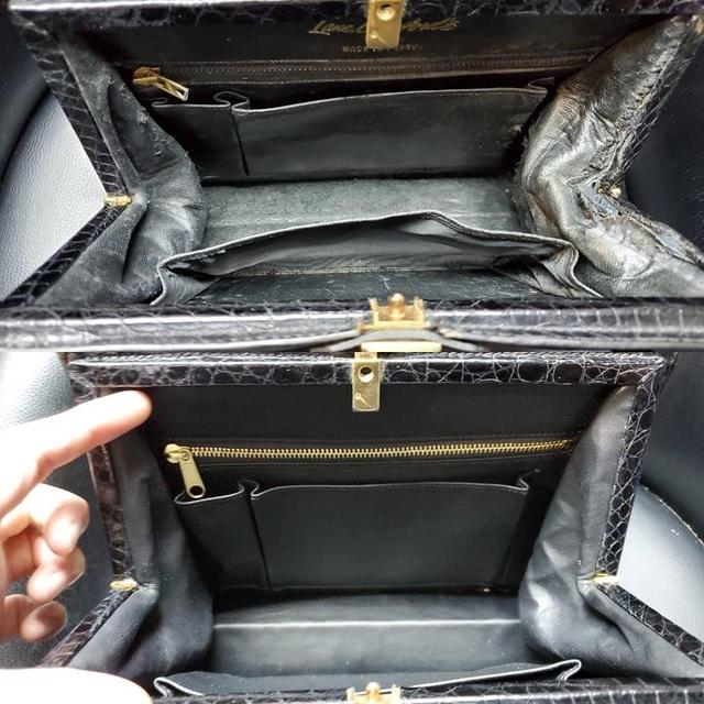Kỳ lạ nghề sửa chữa đồ hiệu ở Hong Kong: Từ túi xách LV, Chanel đến Hermes, không gì làm khó được người thợ, khách hàng sẵn sàng trả tiền triệu và chờ đợi cả năm - Ảnh 9.