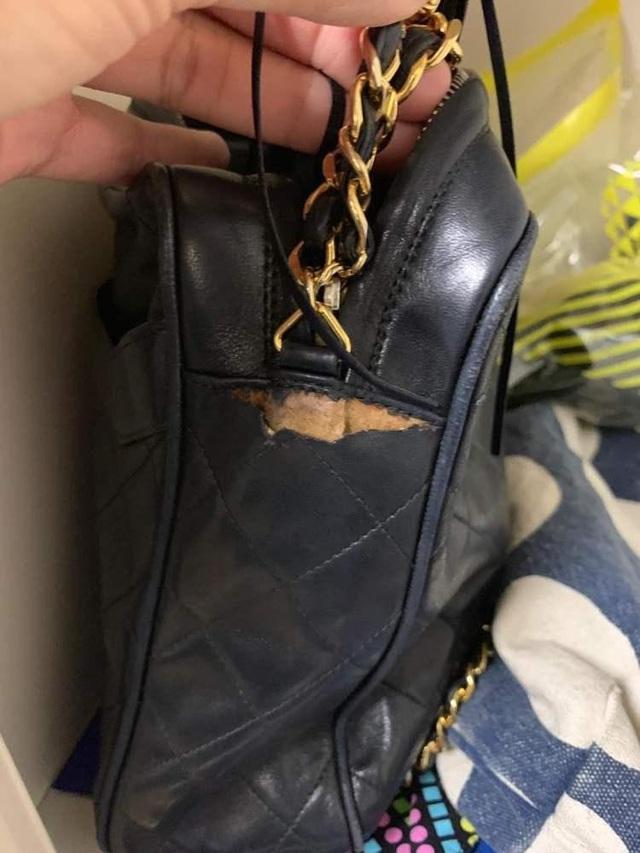 Kỳ lạ nghề sửa chữa đồ hiệu ở Hong Kong: Từ túi xách LV, Chanel đến Hermes, không gì làm khó được người thợ, khách hàng sẵn sàng trả tiền triệu và chờ đợi cả năm - Ảnh 4.