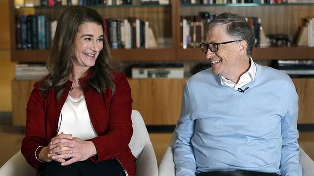 3 bài học lãnh đạo khắc cốt ghi tâm nhìn từ vụ ly hôn của tỷ phú Bill Gates: Kinh doanh cũng như hôn nhân, càng nhập nhằng càng chịu nhiều tổn thương - Ảnh 1.