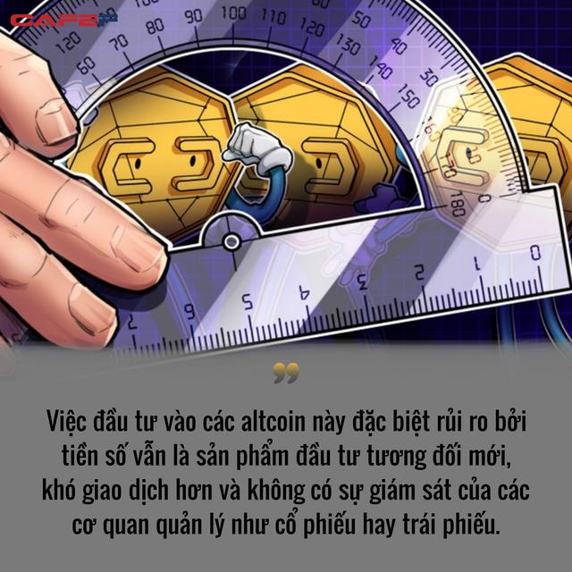 Tăng 12.000%, Dogecoin đã kích hoạt cuộc săn lùng những đồng tiền số ngon-bổ-rẻ thay thế Bitcoin với giá chỉ 0,00001 USD  - Ảnh 4.
