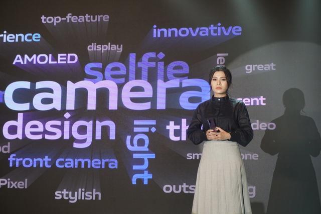 Smartphone chuyên selfie tích hợp 5G giá 10 triệu tại Việt Nam - Ảnh 2.