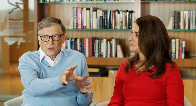 Cuộc ly hôn của tỉ phú Bill Gates thực ra không hề êm ả?  - Ảnh 1.