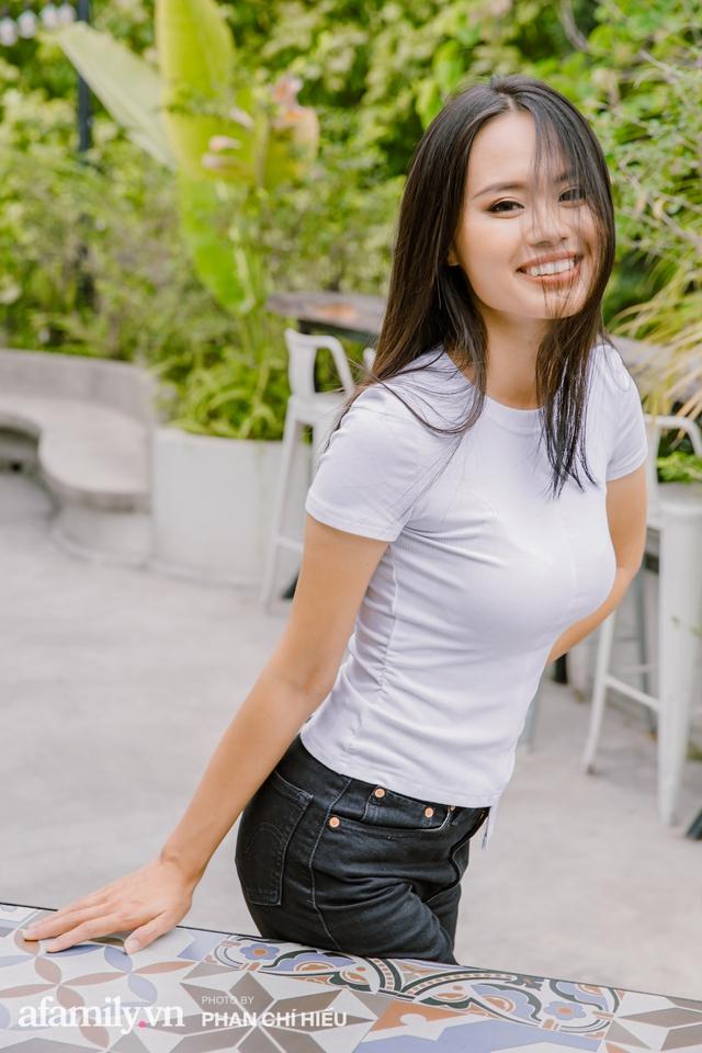 Hồng Quyên - nữ MC bỏ việc đạp xe xuyên Việt và Đông Nam Á kể chuyện mỗi ngày xin cơm ăn, tìm chỗ ngủ và cách vượt qua trăm ngàn nỗi sợ kiểu phụ nữ - Ảnh 18.