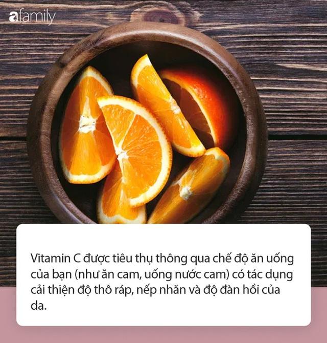 Điều gì xảy ra với cơ thể khi bạn ăn cam đều đặn mỗi ngày? - Ảnh 3.