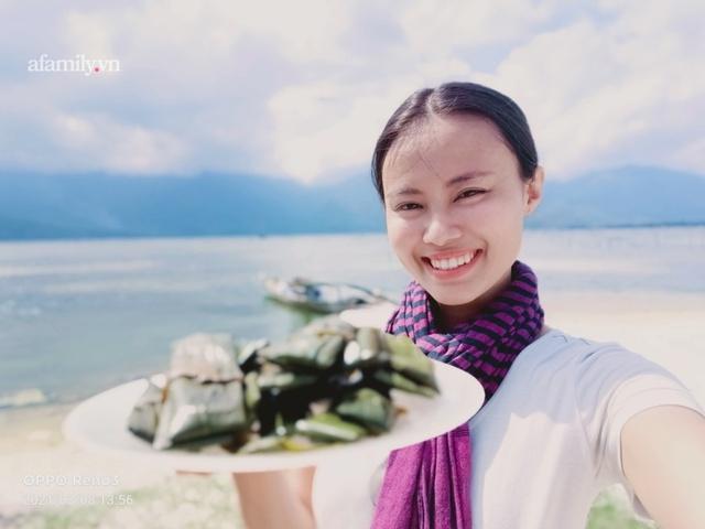 Hồng Quyên - nữ MC bỏ việc đạp xe xuyên Việt và Đông Nam Á kể chuyện mỗi ngày xin cơm ăn, tìm chỗ ngủ và cách vượt qua trăm ngàn nỗi sợ kiểu phụ nữ - Ảnh 3.