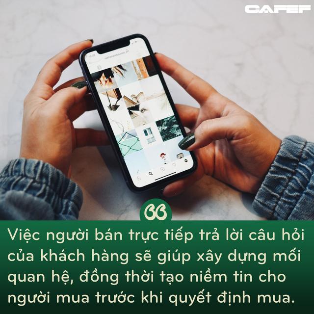 Bloomberg: Facebook, WhatsApp, Line... là thị trường thương mại điện tử thế hệ mới khu vực Đông Nam Á? - Ảnh 5.