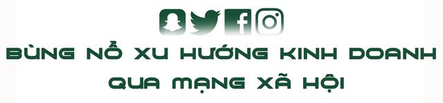 Bloomberg: Facebook, WhatsApp, Line... là thị trường thương mại điện tử thế hệ mới khu vực Đông Nam Á? - Ảnh 1.