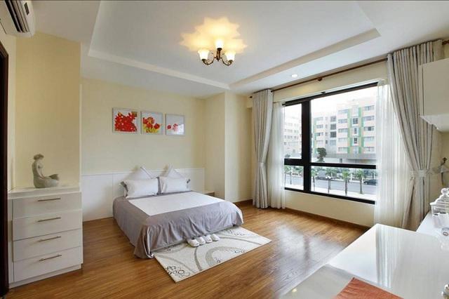 """Nghịch lý giá nhà cao, giá thuê bèo bọt khiến giới đầu tư cho thuê căn hộ """"méo mặt"""" - Ảnh 1."""