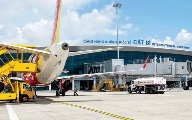 Vì sao đề xuất Tiên Lãng là sân bay thứ hai cho vùng Thủ đô?  - Ảnh 1.