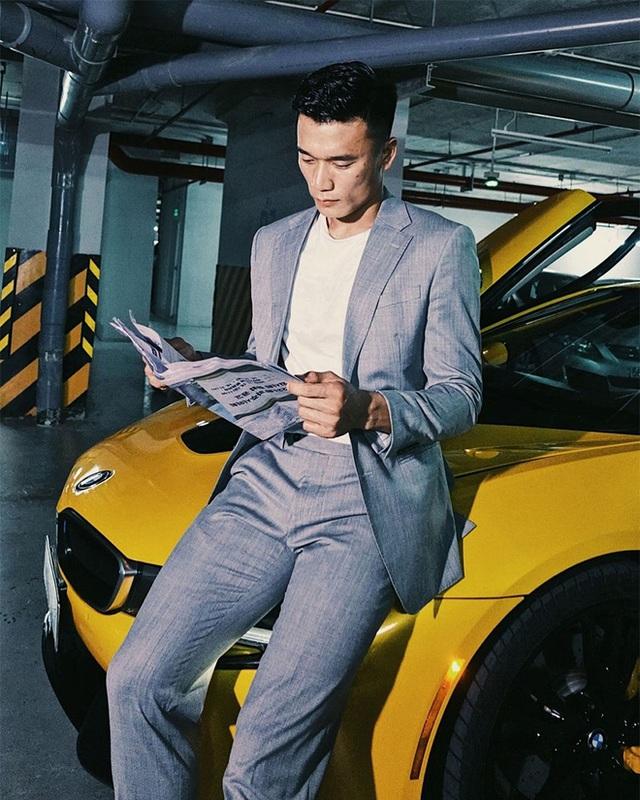 Những 9x tài năng ở Việt Nam sở hữu siêu xe tiền tỷ khi tuổi còn rất trẻ: Người sở hữu cả bộ sưu tập xe với giá trị tới 21 tỷ, người chi cả chục tỷ đồng cho một chiếc xe ưng ý - Ảnh 8.