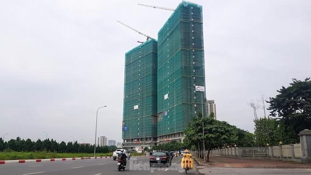 Chung cư giá rẻ mất hút, 'choáng váng' căn hộ hạng sang gần 300 triệu đồng/m2 - Ảnh 1.