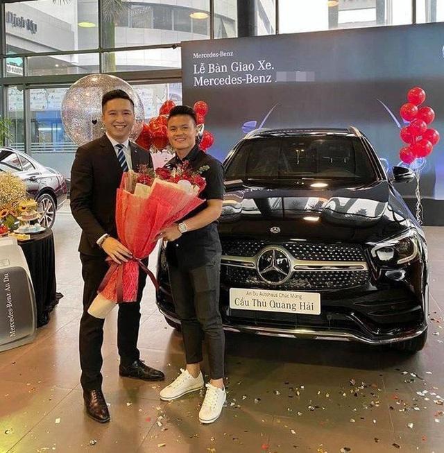 Những 9x tài năng ở Việt Nam sở hữu siêu xe tiền tỷ khi tuổi còn rất trẻ: Người sở hữu cả bộ sưu tập xe với giá trị tới 21 tỷ, người chi cả chục tỷ đồng cho một chiếc xe ưng ý - Ảnh 10.