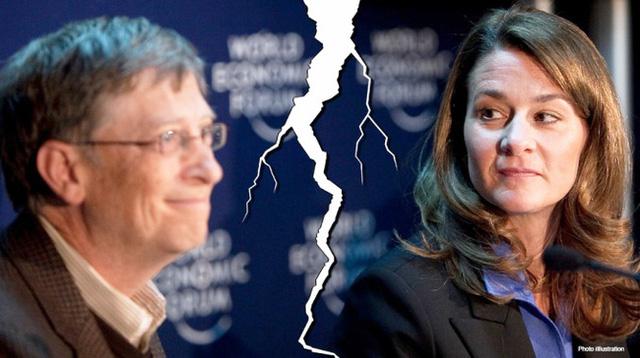 Thời điểm ly hôn của vợ chồng tỷ phú Bill Gates có liên quan đến con gái út, bà Melinda một bước lên tiên dù chỉ mới bắt đầu chia tài sản - Ảnh 2.