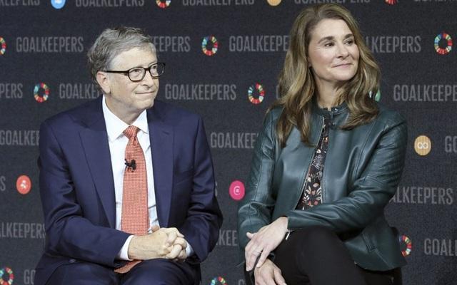 Thời điểm ly hôn của vợ chồng tỷ phú Bill Gates có liên quan đến con gái út, bà Melinda một bước lên tiên dù chỉ mới bắt đầu chia tài sản - Ảnh 3.