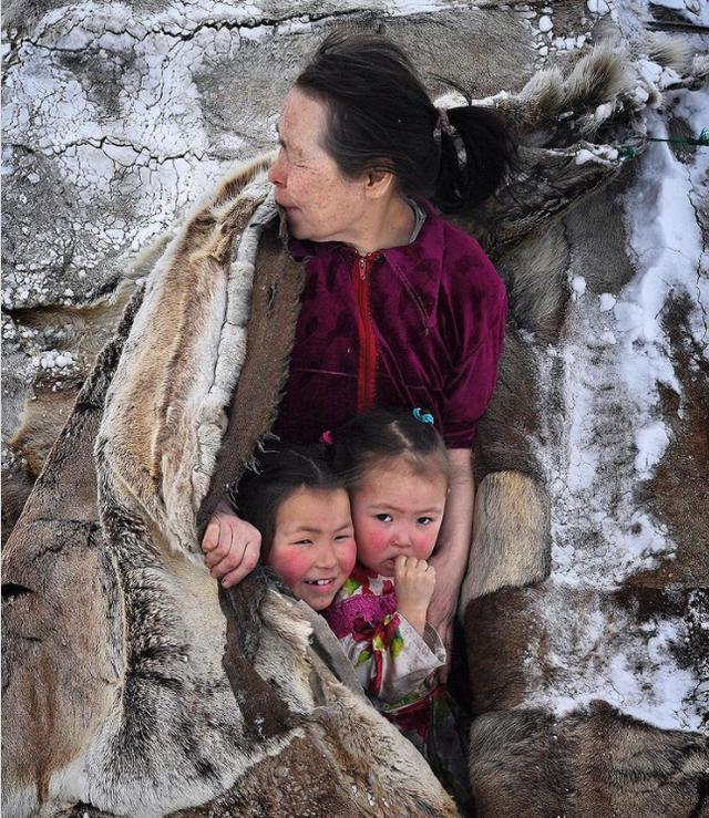Những bức ảnh của khoảnh khắc tình mẫu tử chứng minh làm mẹ là công việc quan trọng và thiêng liêng nhất trên thế giới! - Ảnh 7.