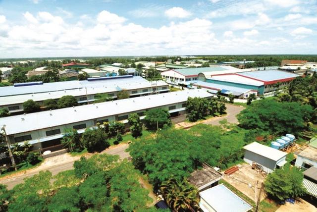 Tp.HCM: Có dự án khu công nghiệp đi vào hoạt động 20 năm vẫn chưa xong đền bù giải phóng mặt bằng - Ảnh 1.