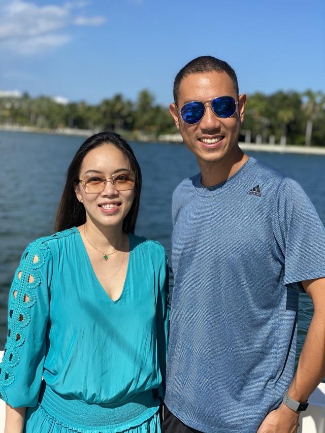 Maggie Vo: Hành trình khó tin của nữ ca sĩ tuổi teen Việt Nam trở thành lãnh đạo quỹ đầu tư hàng trăm triệu USD ở Mỹ - Ảnh 9.