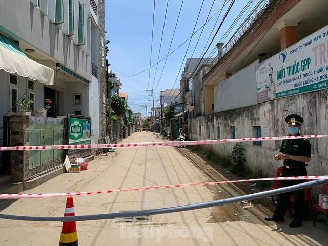 Kết quả xét nghiệm các F1 liên quan bệnh nhân 3131 ở Đà Nẵng  - Ảnh 1.