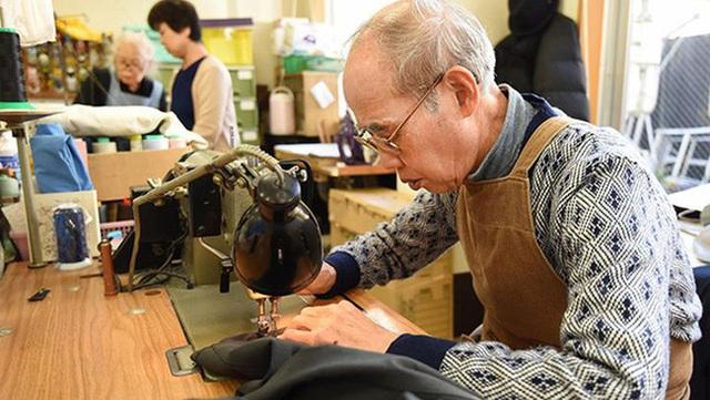 7 bí quyết sống thọ trăm tuổi mà không mất trí nhớ của người Nhật Bản, rất đáng để học hỏi - Ảnh 4.