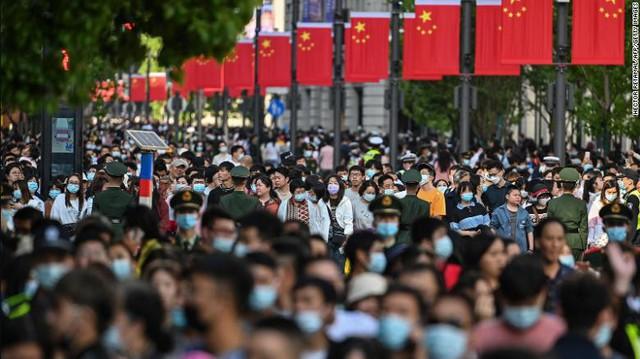 Chính sách 3 con không cứu được Trung Quốc thoát cảnh chưa giàu đã già? - Ảnh 1.