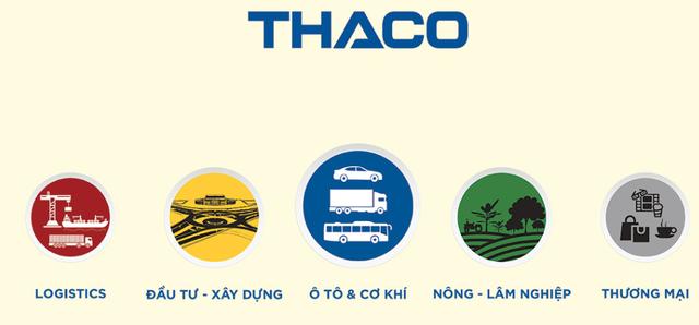 THACO Group đổi phương án cấu trúc, sẽ đưa mảng ô tô niêm yết trở lại - Ảnh 1.