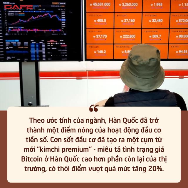 Giới trẻ Hàn Quốc: Bất lực vì không thể kiếm tiền lo cho tương lai, tìm đến thị trường tiền số nhưng lại vỡ mộng làm giàu - Ảnh 2.