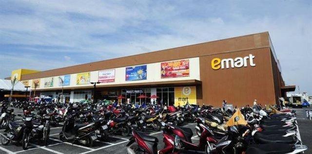 Tỷ phú Trần Bá Dương: Mua lại Emart là mảnh ghép cuối cho mô hình một điểm dừng, nhiều tiện ích của THACO, sẽ mở rộng 11 đại siêu thị toàn quốc đến năm 2025 - Ảnh 1.