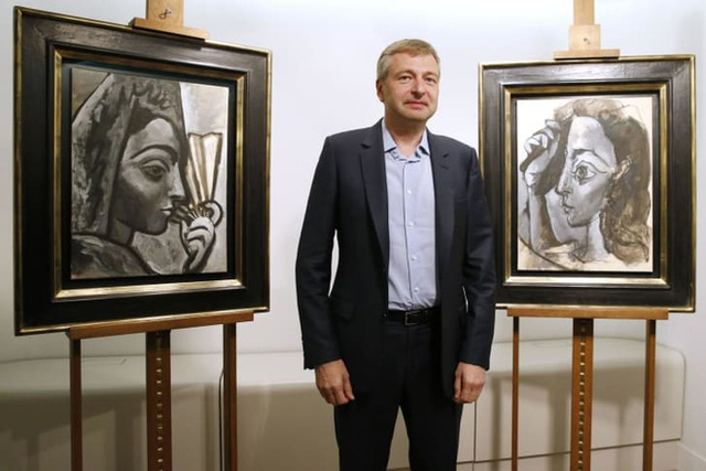 Bức tranh đắt bậc nhất lịch sử hội họa và vụ kiện tỉ đô tiết lộ mặt trái đen tối cùng cực của thế giới nghệ thuật - Ảnh 1.