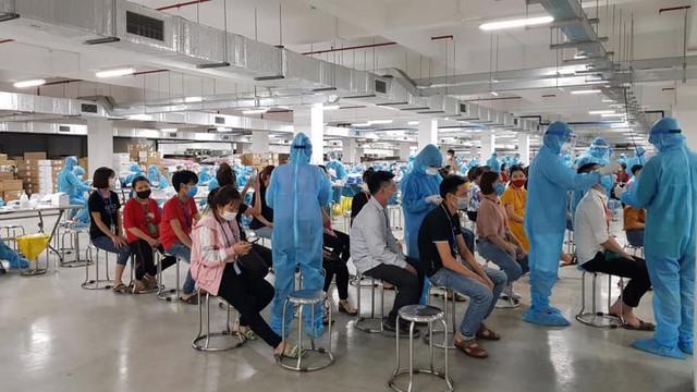 Bắc Ninh đề xuất gần 390 tỷ đồng hỗ trợ người dân bị ảnh hưởng bởi Covid-19 - Ảnh 2.