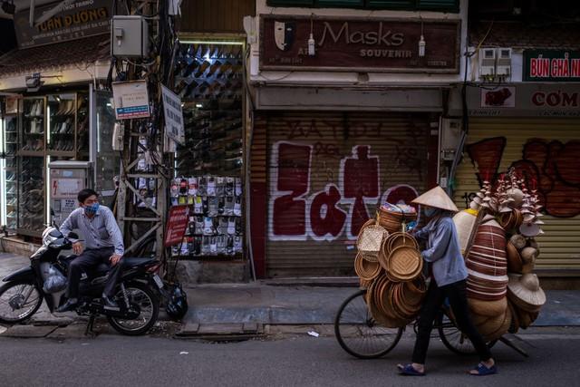 Tại sao IMF ba lần khuyến nghị Việt Nam tính lại GDP? - Ảnh 3.