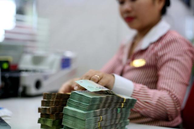 Một số ngân hàng điều chỉnh biểu lãi suất mới, lãi suất ngân hàng nào cao nhất hiện nay? - Ảnh 1.