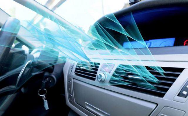 Điều hòa ô tô không mát: Nguyên nhân và cách khắc phục thế nào? - Ảnh 2.