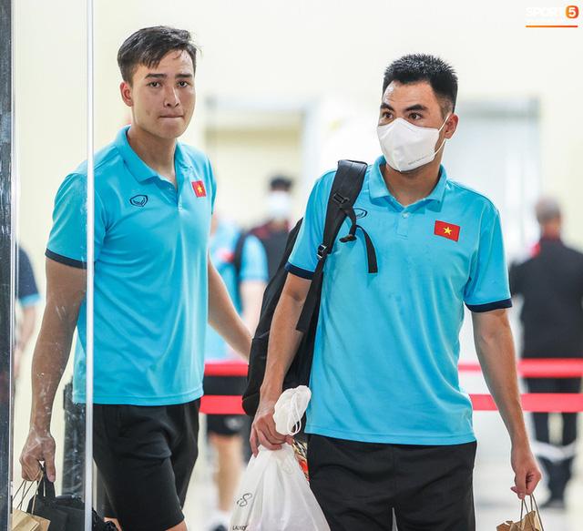 HLV Park Hang-seo căng thẳng sau trận tuyển Việt Nam hoà Jordan - Ảnh 4.