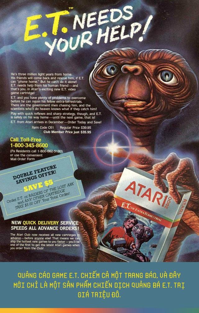 Chỉ với 5 tuần và số code nặng 8 kilobyte, coder kéo đổ tập đoàn công nghệ Atari và ngành công nghiệp triệu đô - Ảnh 4.