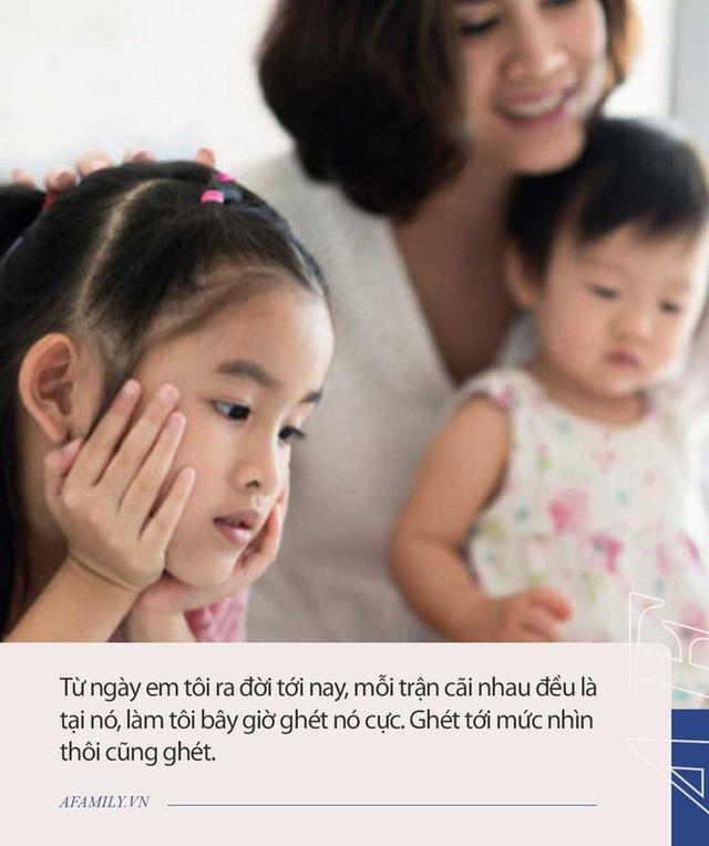 Hủy hoại một đứa trẻ dễ dàng thế nào? Những câu chuyện thực tế sau đây có thể khiến vô số bố mẹ giật mình vì nhận ra mình đã từng một lần như thế - Ảnh 5.