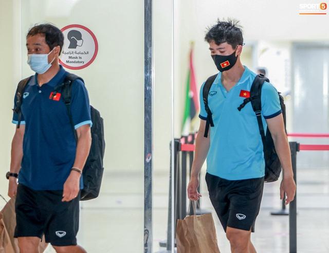 HLV Park Hang-seo căng thẳng sau trận tuyển Việt Nam hoà Jordan - Ảnh 5.