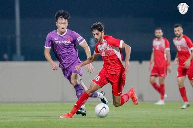 HLV Park Hang-seo căng thẳng sau trận tuyển Việt Nam hoà Jordan - Ảnh 6.