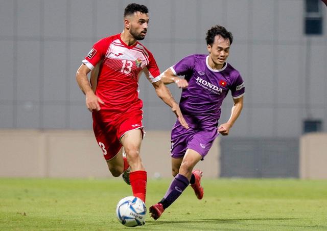 HLV Park Hang-seo căng thẳng sau trận tuyển Việt Nam hoà Jordan - Ảnh 7.