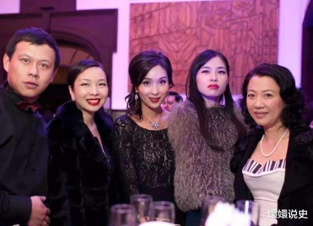 Cô gái Trung Quốc từ nhân viên bán hàng bình thường một bước thành Công nương nước Bỉ với chuyện tình lãng mạn hơn cả cổ tích - Ảnh 7.