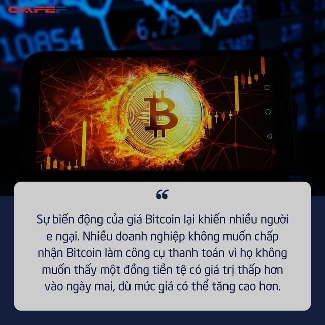 Thấy gì đằng sau quyết định bom tấn của quốc gia đầu tiên chấp nhận Bitcoin làm phương tiện thanh toán chính thức?  - Ảnh 2.