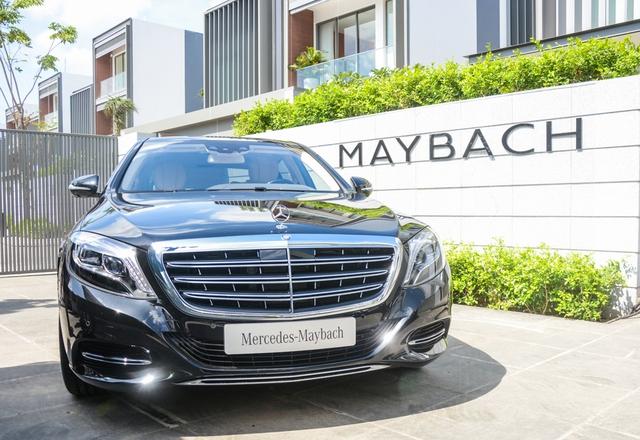 Rich kid Gia Kỳ rao bán 2 siêu xe Maybach tiền tỷ để ủng hộ một ít cho Quỹ vaccine phòng Covid-19 - Ảnh 4.