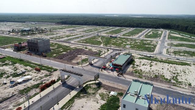 Điểm danh các dự án pháp lý chưa đầy đủ đã mở bán rầm rộ tại Bình Phước - Ảnh 1.